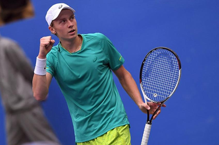 Finnish player to train at Nadal Academy: 'I can go there whenever I want'