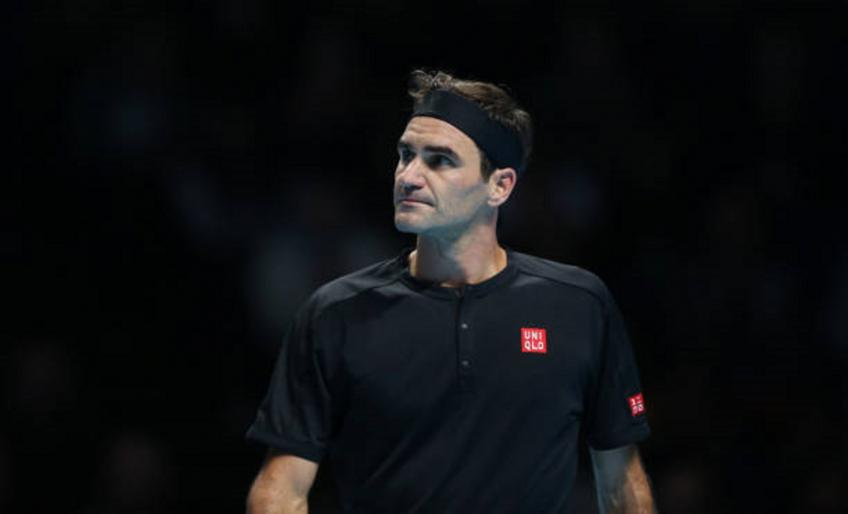 Federer will retire next year if he doesn't win major tournaments: Volandri