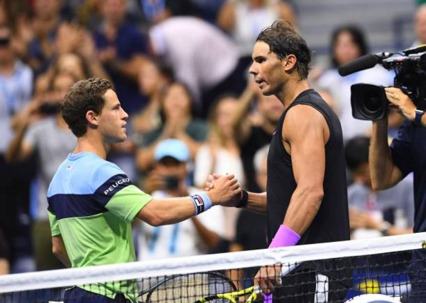 Diego Schwartzman hopeful to take Davis Cup revenge against Rafael Nadal