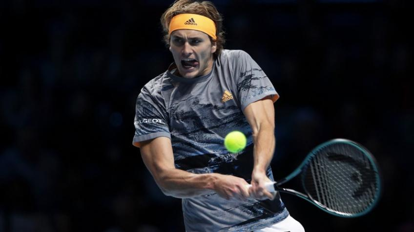 Alexander Zverev will have to repeat the year
