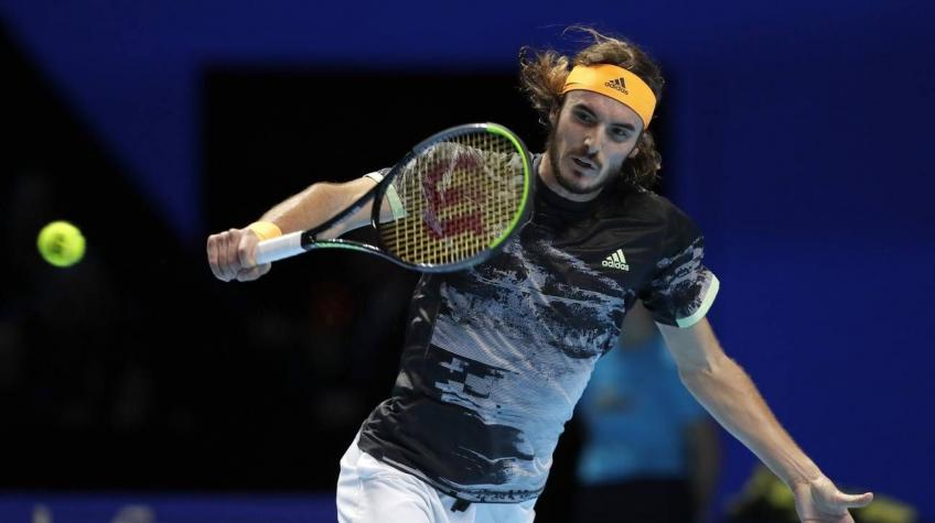 Stefanos Tsitsipas' Masters title is a promise that must be kept