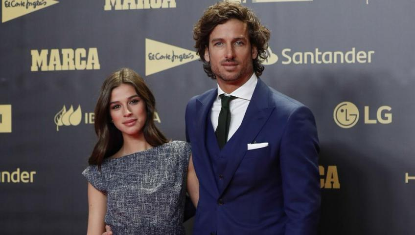 Feliciano Lopez not willing to share where he will have honeymoon with wife