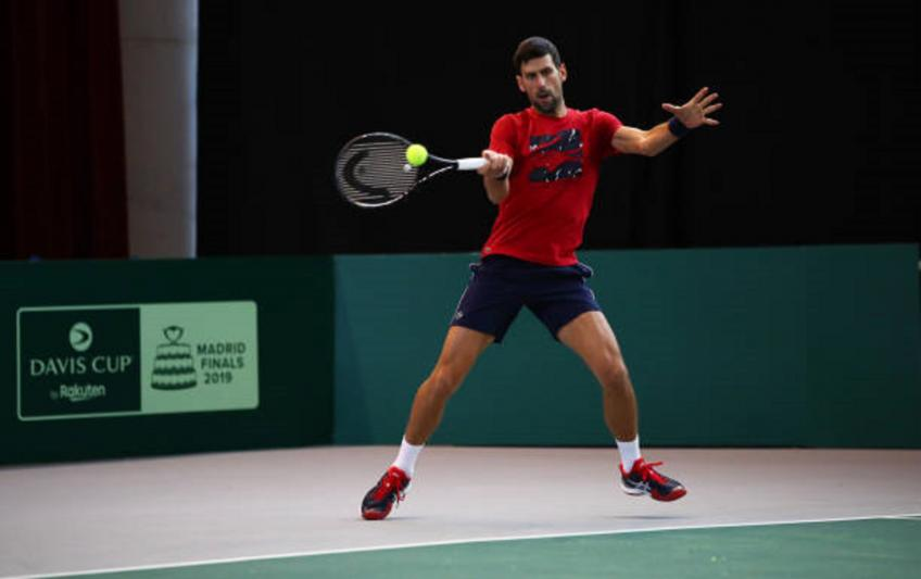 Novak Djokovic: 'Davis Cup needed some change to gain more attention'