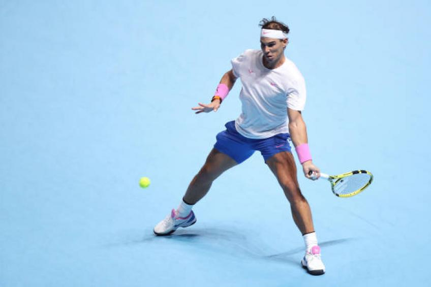Rafael Nadal is the best player ever, says Spanish legend