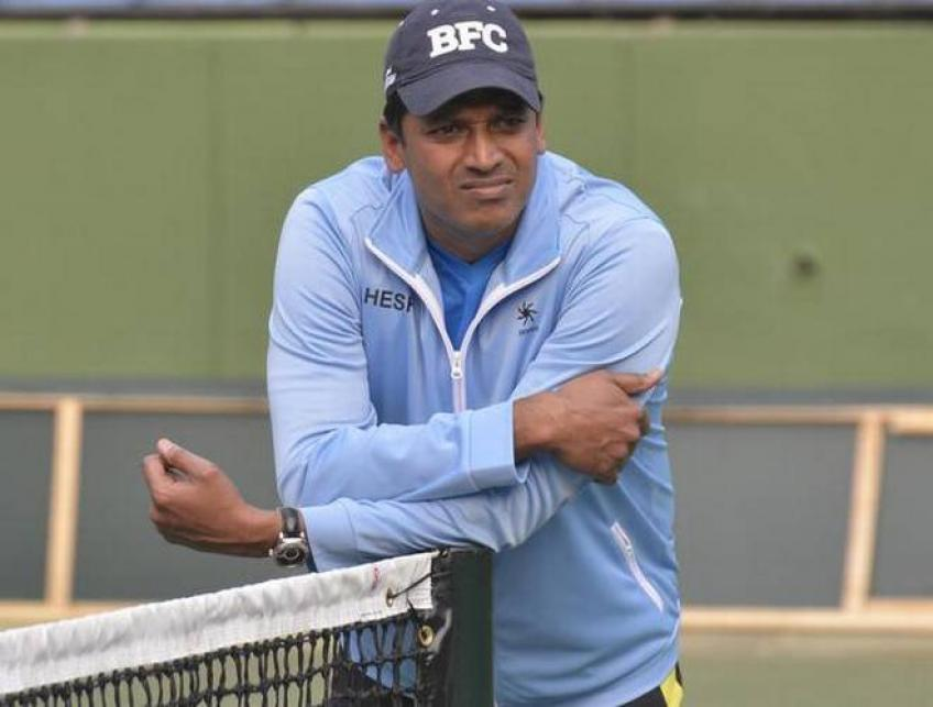 Jaideep Mukherjee: Mahesh Bhupathi has been treated badly