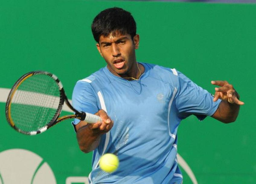 Rohan Bopanna Has No Plans to Retire Just Yet