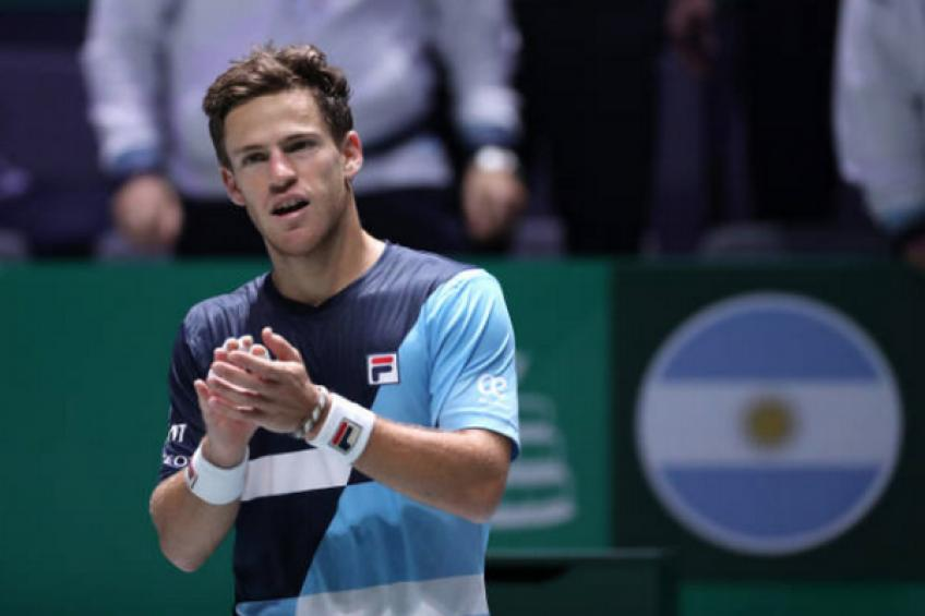 Davis Cup Finals: Argentina storms over Chile in convincing style