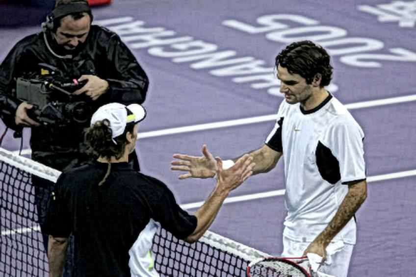 ATP Finals Flashback: Roger Federer writes history with a double bagel against Gaudio
