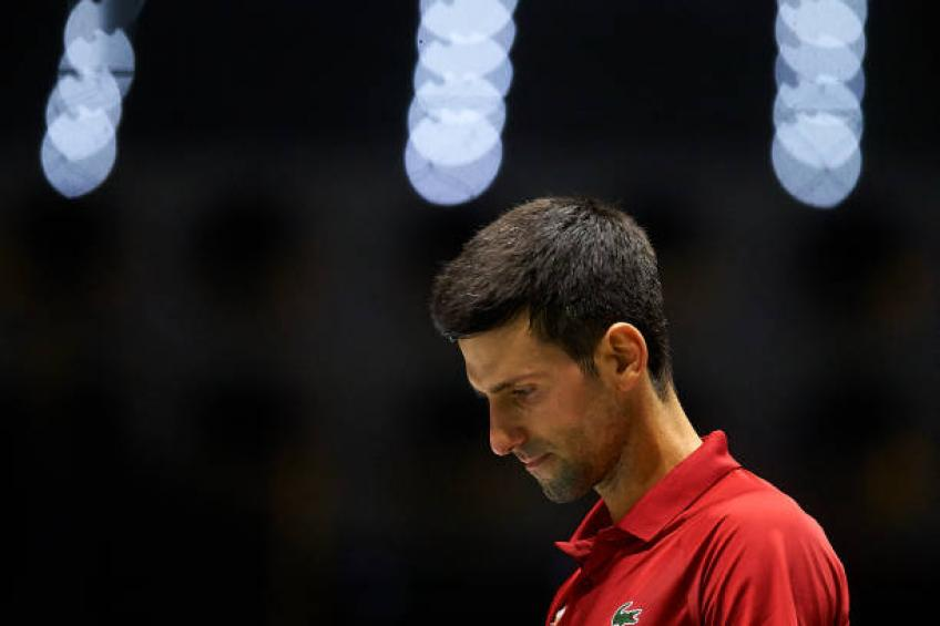 Novak Djokovic reveals his biggest goal for 2020 season