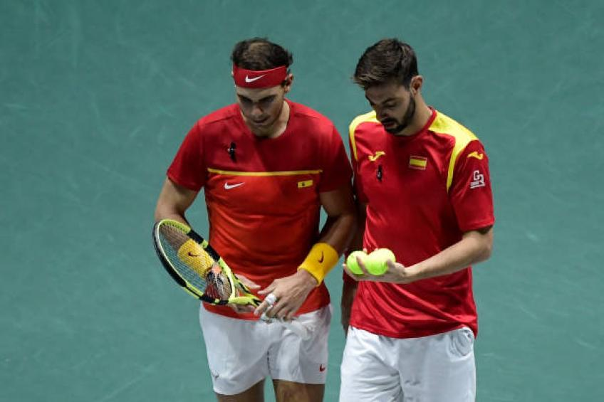 Canada beat Russian Federation in epic tie to reach final after doubles classic