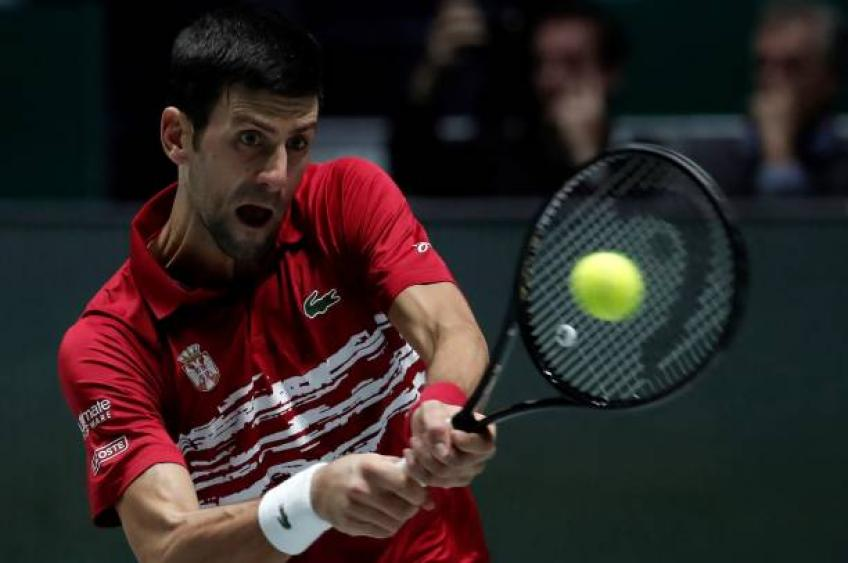 Djokovic to be the Davis Cup team leader with next generation - Captain