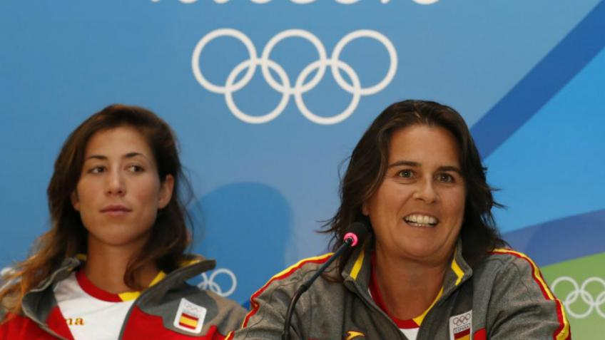 Conchita Martinez rejoins Garbine Muguruza Team for 2020