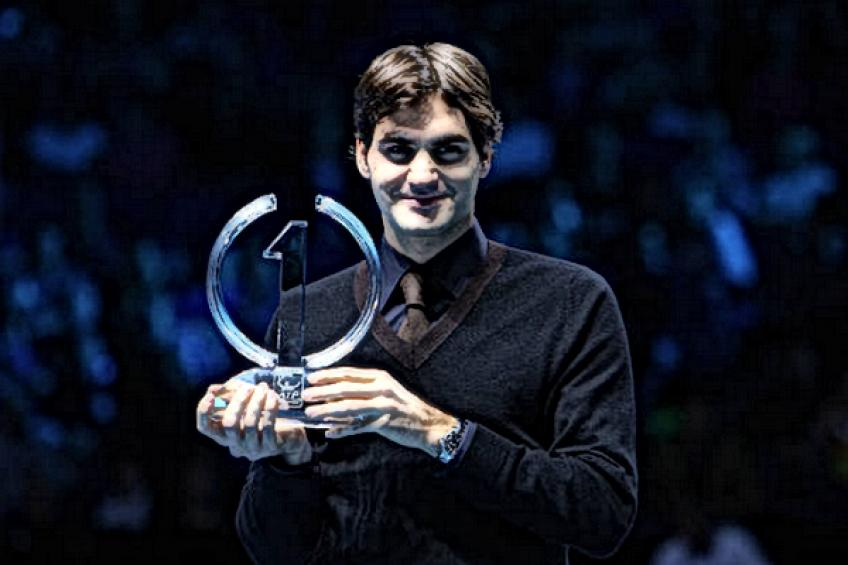 On this day: Roger Federer tops Murray and secures year-end no. 1 honor