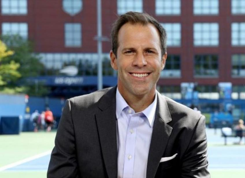 Greg Rusedski gives his thoughts on inaugural Davis Cup Finals