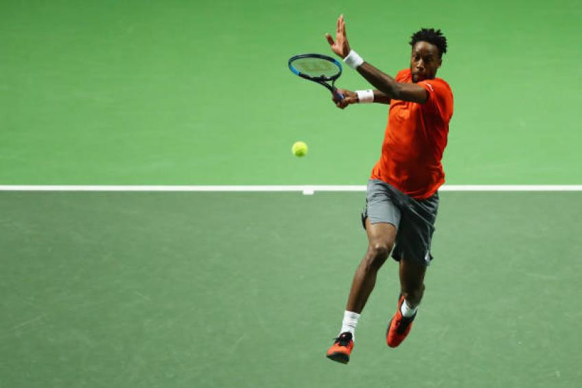 Gael Monfils joins star-studded Abu Dhabi player field