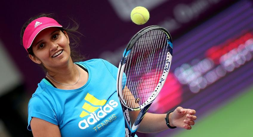Sania Mirza to partner with Nadiia Kichenok for Australian Circuit
