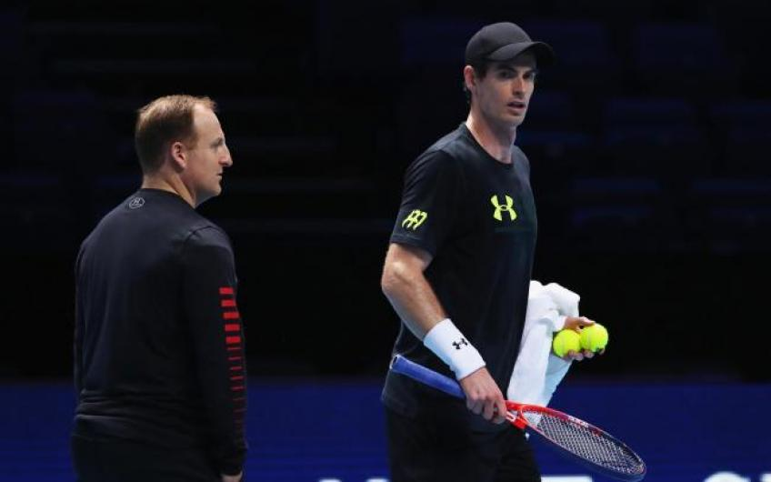 Matt Little: Andy Murray could potentially win another Grand Slam
