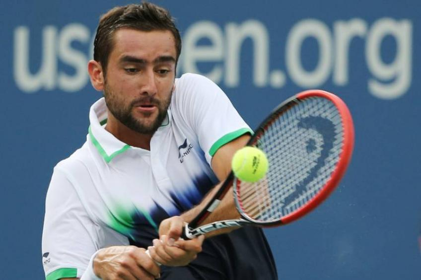 Marin Cilic: I Will be Ready to Play ATP Cup in January