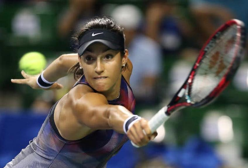 Caroline Garcia Invests in new WTA Event in Lyon