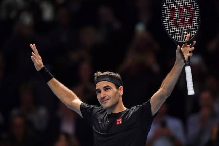 Roger Federer will retire before Novak Djokovic and Nadal - Davydenko
