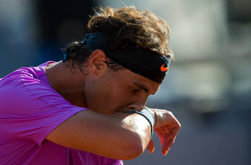 Rafael Nadal: 'I love Chile and I would love to be back'