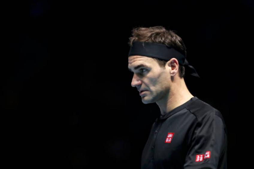Roger Federer's face to be minted on Swiss coin