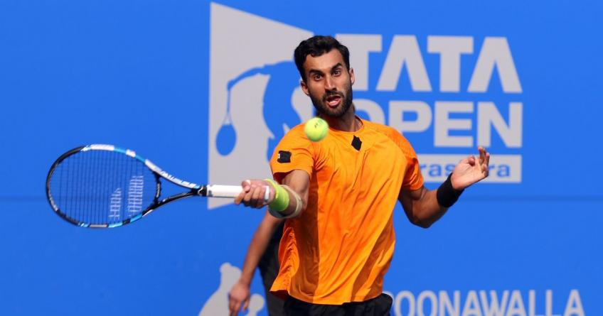 India's Yuki Bhambri hopes to claim Pune title