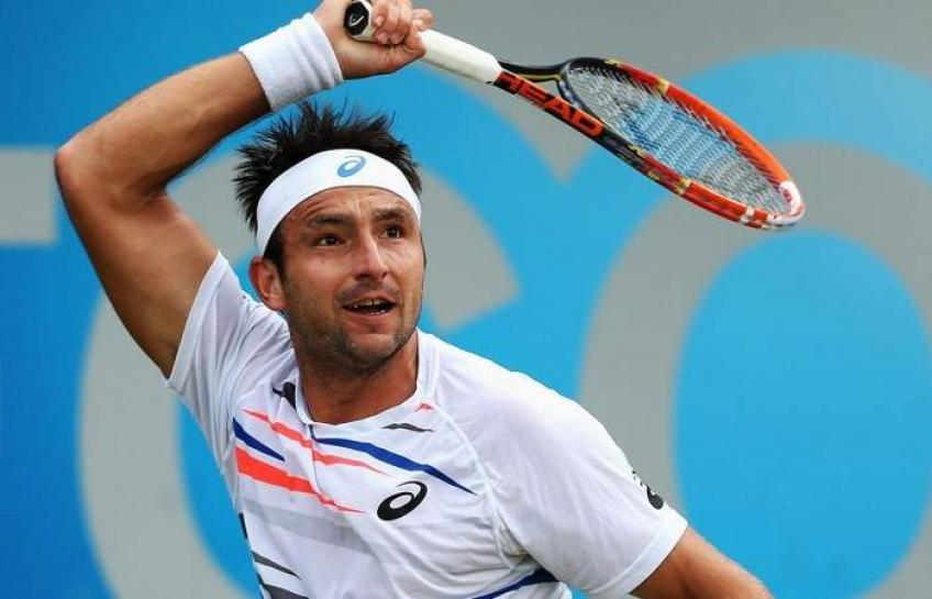 Marinko Matosevic now works as head coach at tennis academy in Bali