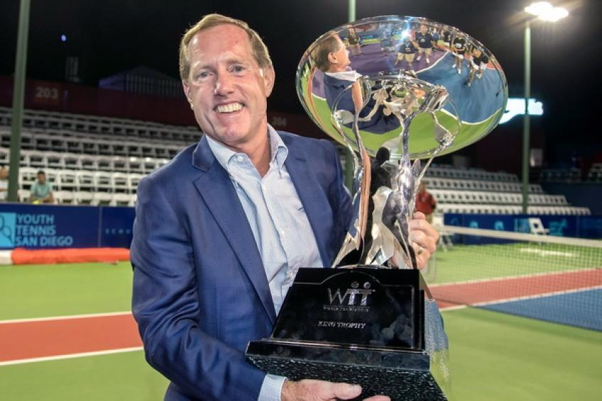 World TeamTennis launches Free Agency in 2020