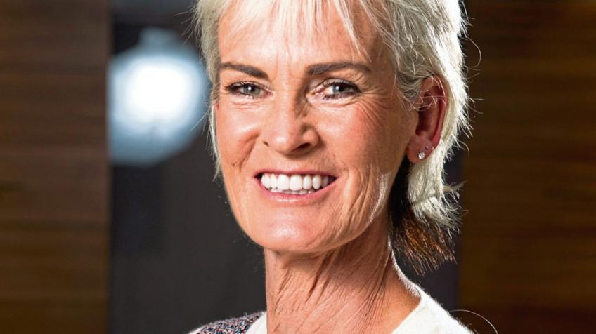 Judy Murray Wants to Make Tennis as Engaging and Fun as Possible