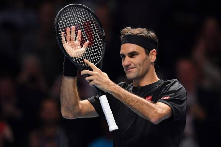 Federer, Djokovic and Nadal are still the best players in the world - Youzhny