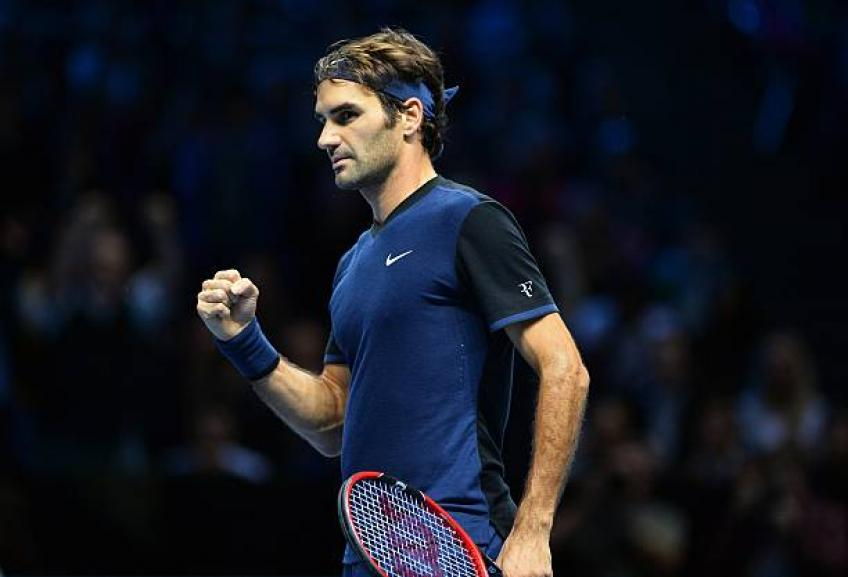 Roger Federer: 'I do not live in the past, I will try to achieve more'