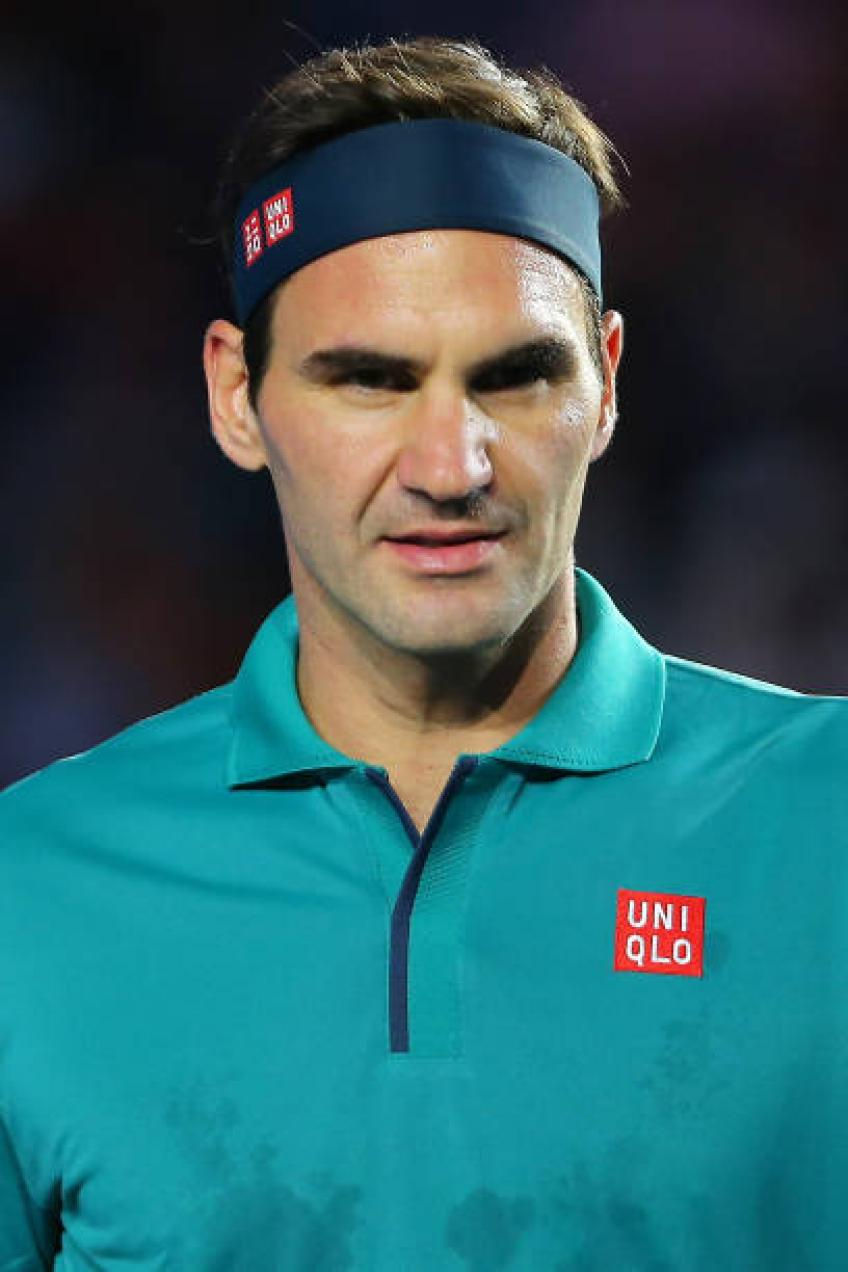 Roger Federer shares why he will play exhibition event in China