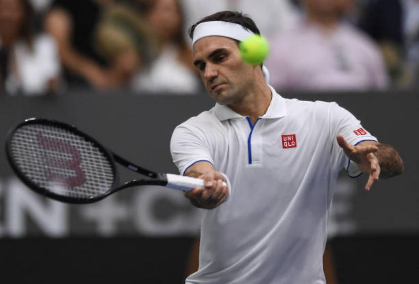 Federer, Nadal and Djokovic have left some room to the younger guys - Annacone