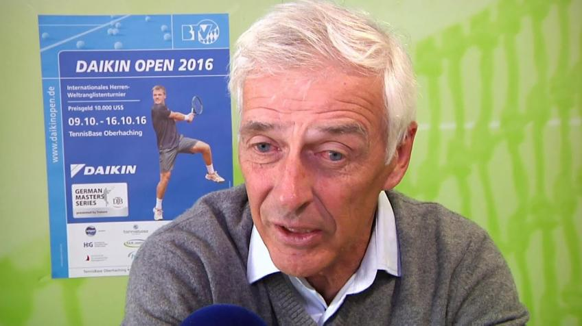 DTB Sports Director Speaks on Davis Cup Reforms and Wild Cards