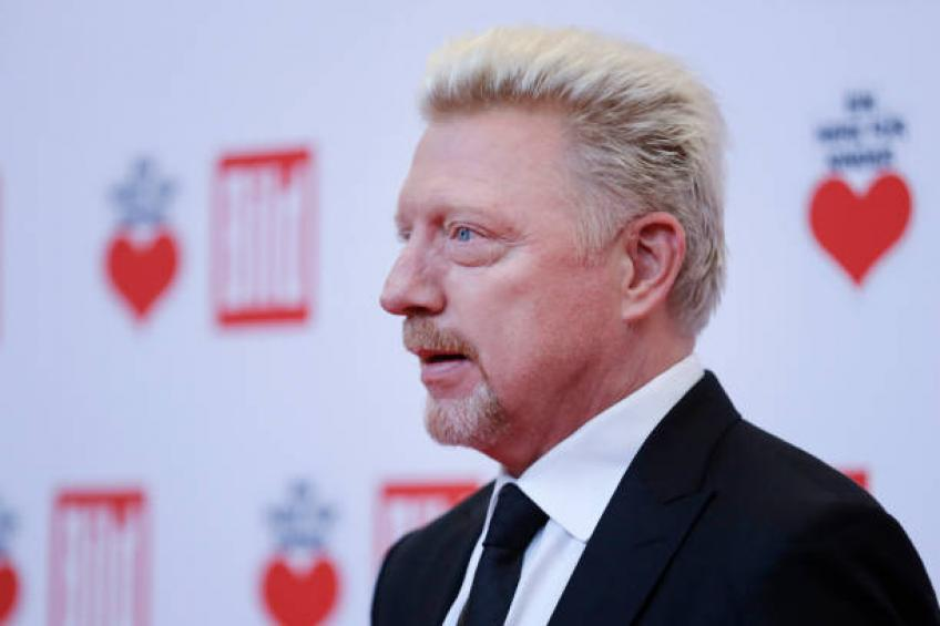 Boris Becker opens up on his 2019