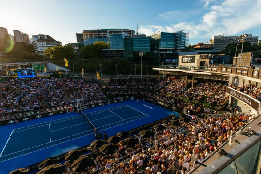 ASB Classic earns fourth WTA award ahead of 2020 edition