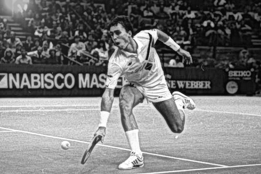 On this day: Ivan Lendl tops Boris Becker for Masters Cup crown