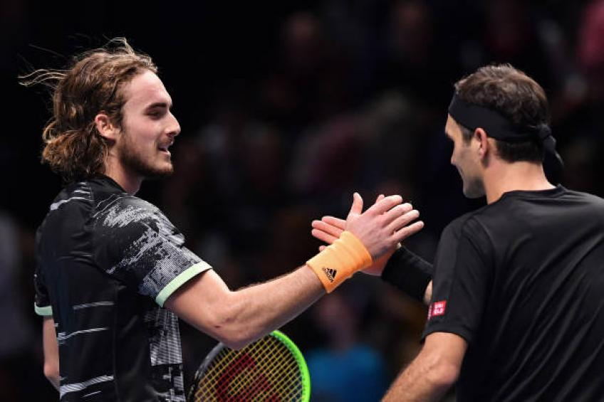'Gap between Djokovic, Federer, Nadal and Next Gen is getting less and less'