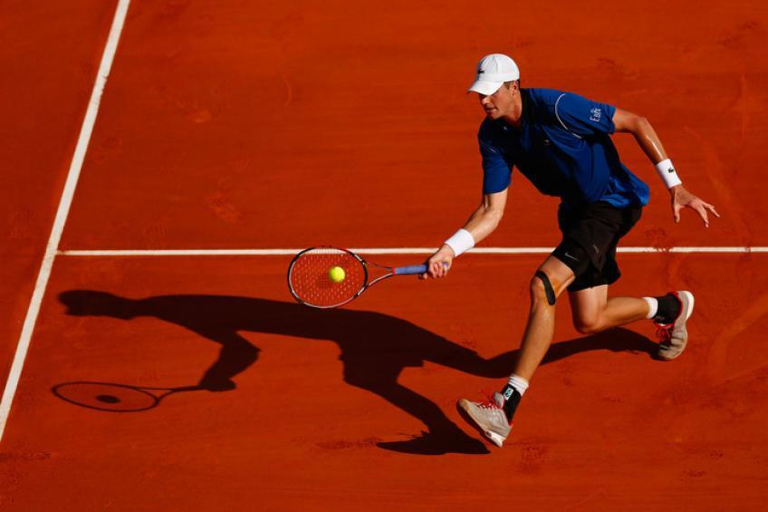 2013 champion John Isner commits to play Houston in 2020