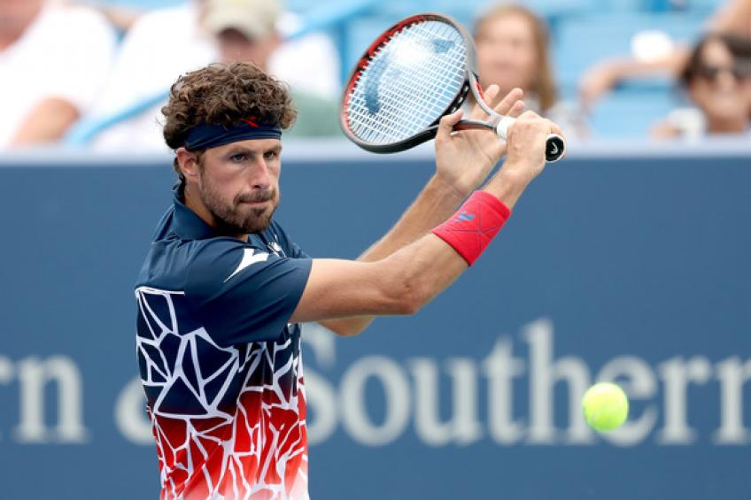 Robin Haase skips Australian Open for the first time since 2009