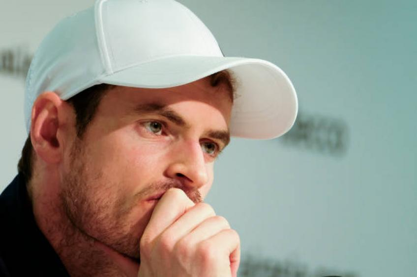 Andy Murray: 'I used to play PlayStation until 3:00 AM'
