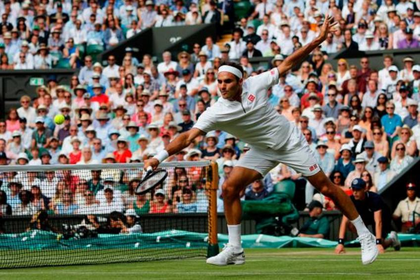 'Losing Wimbledon final that way for Roger Federer was absolutely bad'