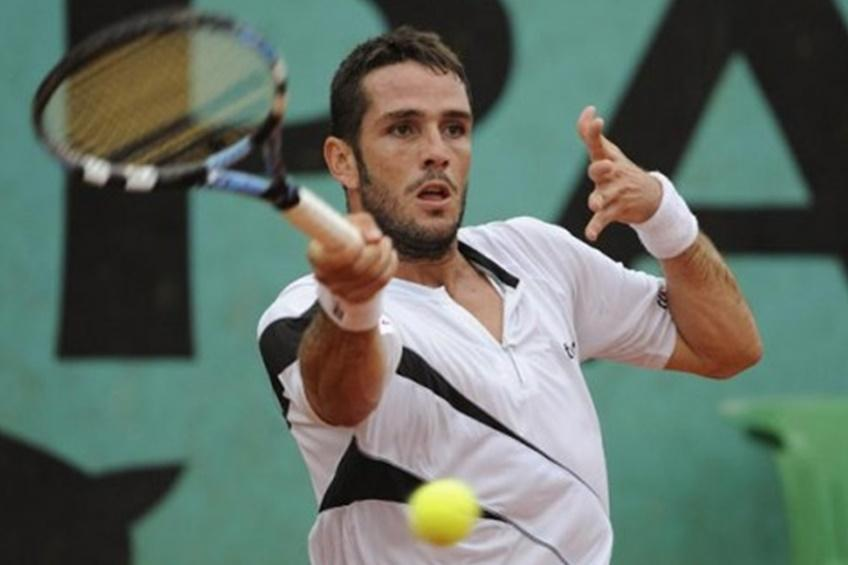 David Marrero explains the difference between the ITF, Challenger, ATP tours