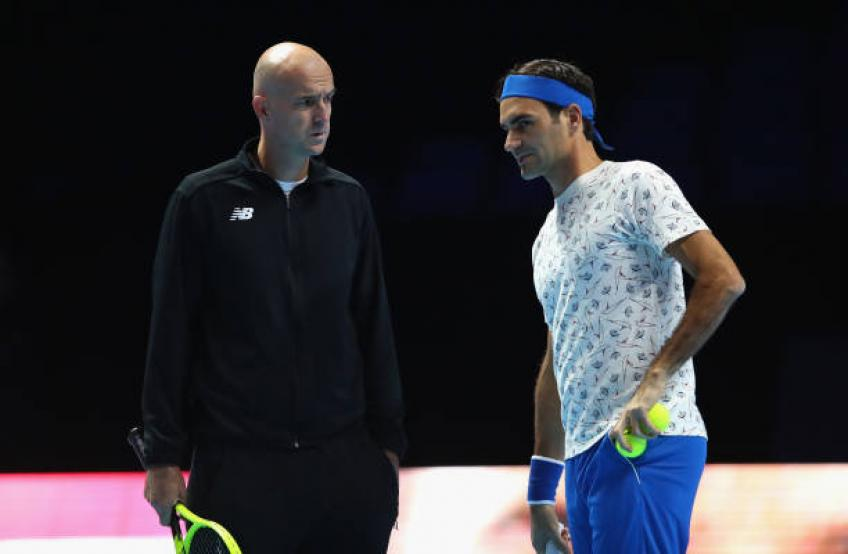 Ivan Ljubicic: 'Roger Federer just loves playing tennis. About his retirement...'