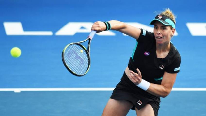 Marina Erakovic to Take Over as Fed Cup Captain for New Zealand