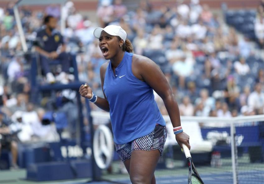 Taylor Townsend Looking for Doubles Partner for Australian Open