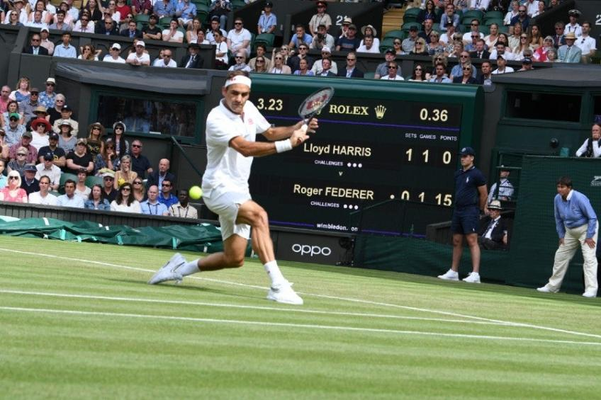 2020 ATP Tour Calendar: Roger Federer and Novak Djokovic chase the Olympic gold