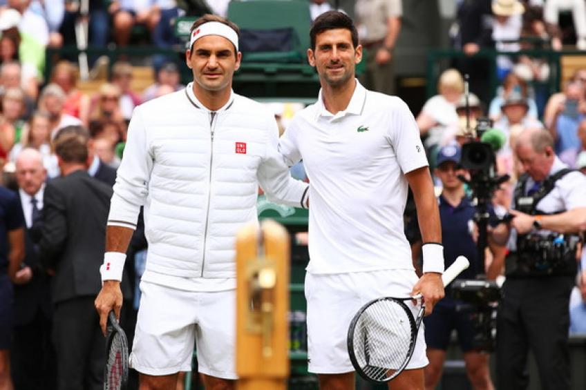 Ivan Ljubicic: 'Roger Federer was close at Wimbledon. He can still win Major'