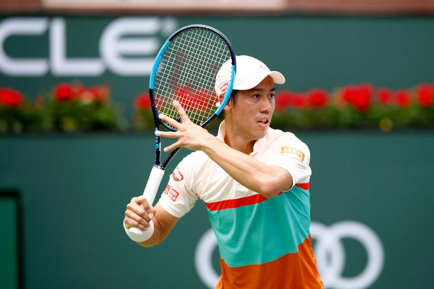 Kei Nishikori gives comeback update, talks his first racket